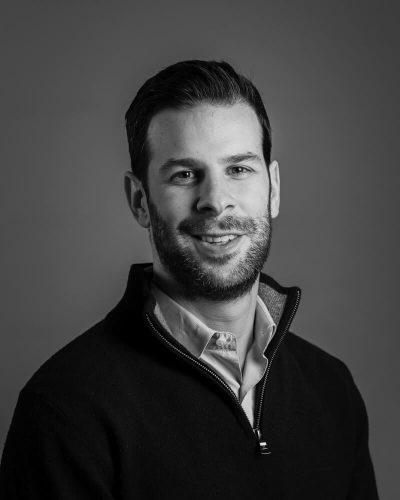 Derek Jacobson - Director
