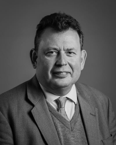 Martin Wilkes - Land Team